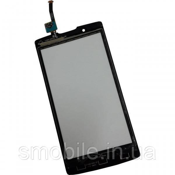 Lenovo Сенсорный экран Lenovo A2010 черный (копия AAA)