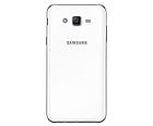 Смартфон Samsung Galaxy J7 (White), фото 3