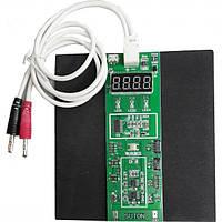 Tools (оборудование) Плата SUTON с LCD индикатором, для зарядки АКБ на iPhone 4 / 4S / 5 / 5S / 6 / 6+
