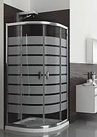 Душевая кабина Aquaform Lazuro стекло Brick 100-06567