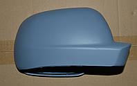 VW Golf 4 (97-03) корпус зеркала грунт правый