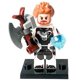 Тор Мстители Финал Супергерой Марвел Аналог лего