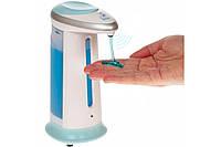 Автоматическая мыльница-дозатор Soap Magic