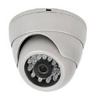 HD-СVI видеокамера Master CAM IRPD-CV100 f=3.6mm CMOS 1Мп ИК 20м