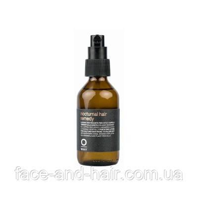 Лосьон для волос, склонных к выпадению Rolland Oway Man Nocturnal Remedy 100 мл
