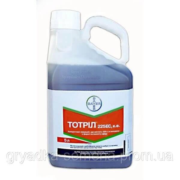 Гербицид Тотрил® - Байер 5 л, концентрат эмульсии