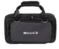 MOOER SC-200 Soft Carry Case Сумка для гитарного процессора Mooer GE-200