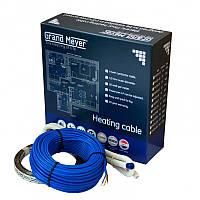 Двужильный нагревательный кабель Grand Meyer 20 Вт/м.п. длина 10 м