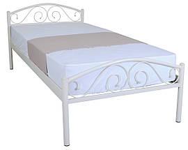 Кровать  Элис Люкс односпальная ТМ Melbi, фото 3