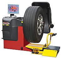 Станок балансировочный в т.ч. для грузовых авто, автомат M&B Engineering WB 690