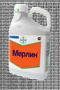 Гербицид Мерлин - Байер 0,5 кг, водно-диспергируемые гранулы