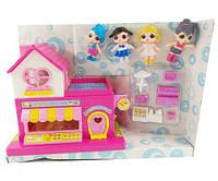 Surprise Набор ЛОЛ Дом для куклы