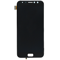 Дисплей Asus ZenFone 4 Selfie Pro (ZD552KL) complete with touch Black