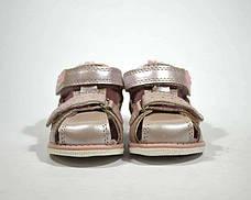Босоніжки CLIBEE арт.F-275 сердечка, pink, 23, 15.0, фото 3