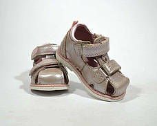 Босоніжки CLIBEE арт.F-275 сердечка, pink, 23, 15.0, фото 2