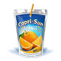 Сок Capri-Sun Апельсин