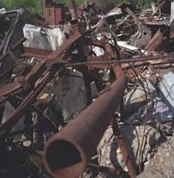 лом черных и цветных металлов Днепр, фото 1