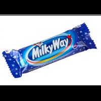 Шоколадные конфеты Milky Way 1 батончик