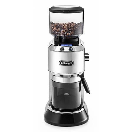 Кофемолка DeLonghi KG 521 M Dedica, фото 2