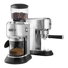 Кофемолка DeLonghi KG 521 M Dedica, фото 3