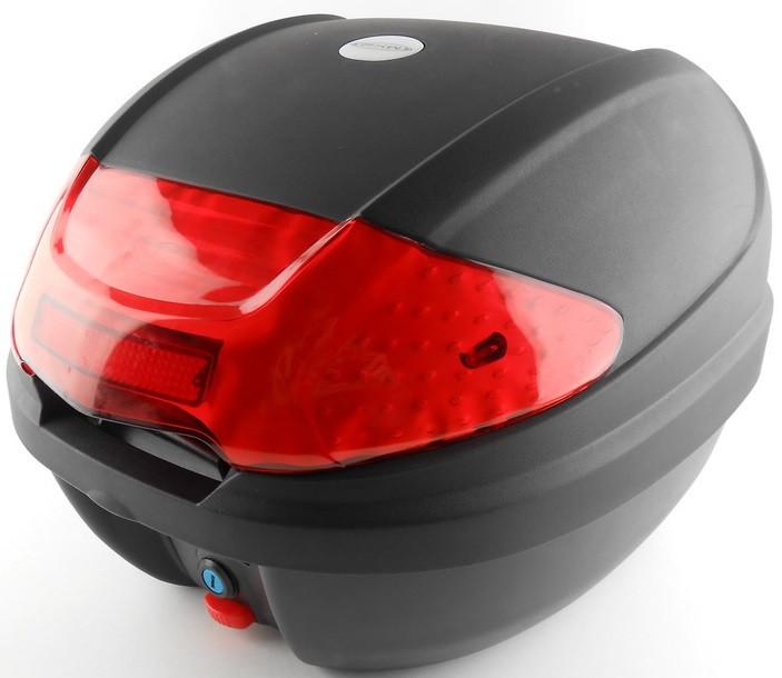Центральний Кофр FXW HF-877 black