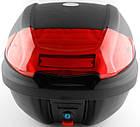 Центральний Кофр FXW HF-877 black, фото 2