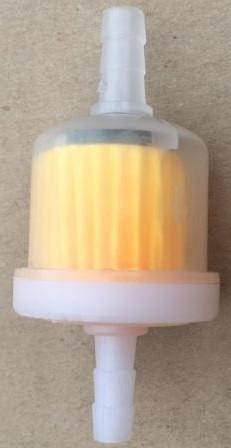 Фильтр топливный с магнитом 004