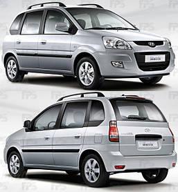 Фары передние для Hyundai Matrix '08-10