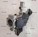 Насос водяной двигателя KOMATSU 4D98E, фото 4