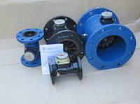 Cчетчик MZ-200 PoWoGaz счетчик воды турбинный