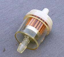Фильтр топливный 001