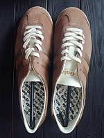 Мужские кожаные кроссовки Gola