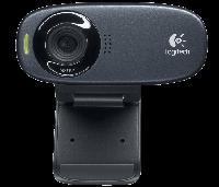 Logitech Веб-камера C310 HD (960-001065)