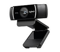 Logitech Веб-камера C922 Pro FullHD (960-001088)