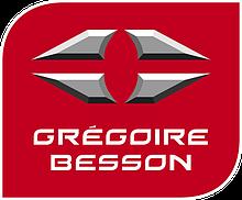 Запчастини Gregoire Besson