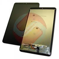 Xiaomi Дисплей Xiaomi Mi Pad 4 + сенсор черный (оригинальные комплектующие)