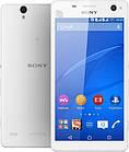 Смартфон Sony Xperia C4 Dual (White), фото 3
