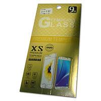 Apple Защитное стекло на дисплей iPhone XS Max полностью прозрачное 0.3мм 2.5D 9H
