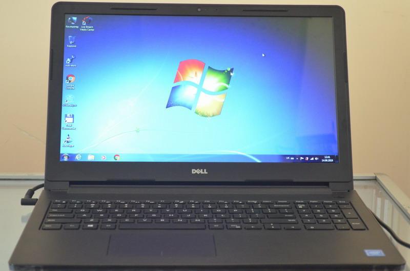 Ноутбук Dell Inspiron 15 Intel Celeron / 4Gb / HDD 500Gb
