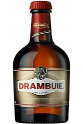 Лікер Drambuie (Драмбуи) 40%, 1 літр