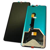 Huawei Дисплей Huawei P30 Pro + сенсор черный (оригинал Китай), фото 1
