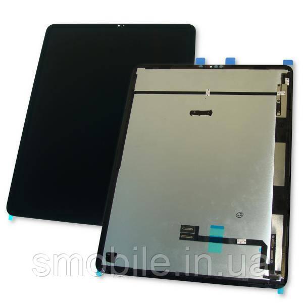 "Apple Дисплей iPad Pro 12.9"" 2018 + сенсор черный (оригинал)"