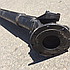 Вал карданный КрАЗ привода среднего моста L=1876 мм 6505-2205010, фото 2
