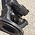 Вал карданный КрАЗ привода среднего моста L=1876 мм 6505-2205010, фото 3