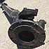 Вал карданный КрАЗ привода среднего моста L=1876 мм 6505-2205010, фото 4