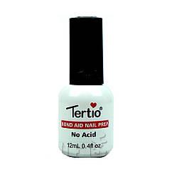 Бескислотный праймер Tertio bond and nail prep 12 мл