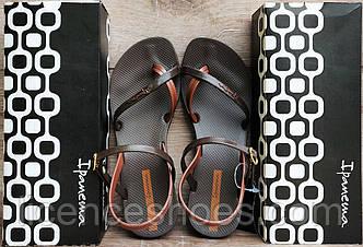 24 расцветок. Женские сандалии Ipanema Fashion Sandal Brown