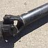 Вал карданный КрАЗ привода среднего моста L=1876 мм 6505-2205010, фото 7
