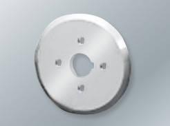 Ножи для резки полимерных материалов (дисковые)