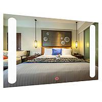 Зеркало со светодиодной LED подсветкой Astreya 60х80х3 см (1015-d78-60х80х3)